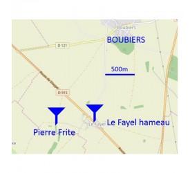 Le Fayel : Le Hameau