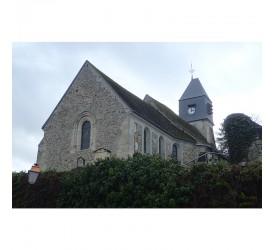 Chavençon : Eglise Notre-Dame