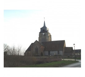 Porcheux : Eglise...