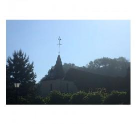 Chambors : L'église...