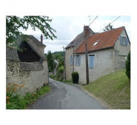 Chambors : Le Village