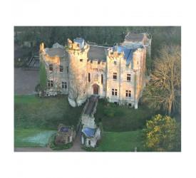 Lattainville : Le Château