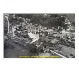 Lattainville : Le Village