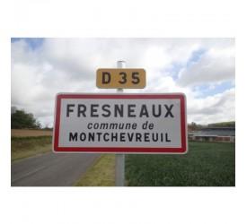 Fresneaux-Montchevreuil :...