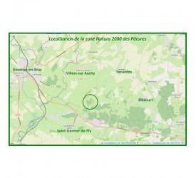 Saint-Germer-de-Fly : Zone...