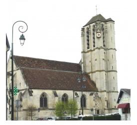 Le Mesnil-en-Thelle :...