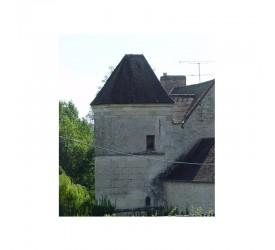 Le manoir Saint-Aubin