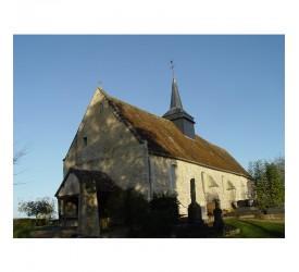 Hardivillers-en-Vexin : Eglise