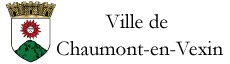 Mairie de Chaumont-en-Vexin