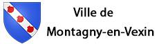 Mairie de Montagny-en-vexin
