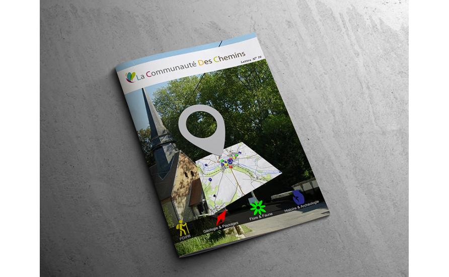 Lettre d'Information LCDC n° 14